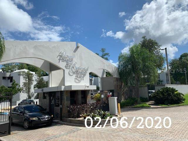 251 Parque El Seãƒâ€˜Orial G-202, SAN JUAN, PR 00926 (MLS #PR9090942) :: Gate Arty & the Group - Keller Williams Realty Smart