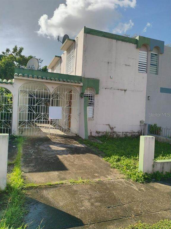 E-23 Calle 7, BAYAMON, PR 00959 (MLS #PR9091147) :: The Duncan Duo Team
