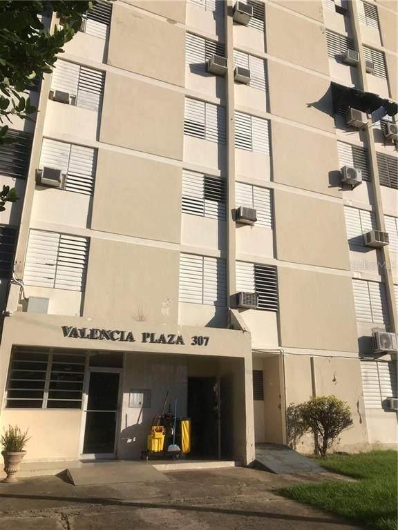 VALENCIA PLAZA Cond #407, SAN JUAN, PR 00917 (MLS #PR9091162) :: Alpha Equity Team
