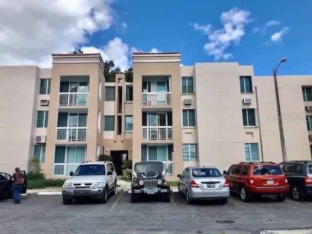 1202 Paseo Las Catalinas #1203, CAGUAS, PR 00725 (MLS #PR9091326) :: Griffin Group