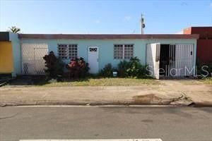 LOS MILLONES AVE Ave K9, BAYAMON, PR 00956 (MLS #PR9091370) :: Zarghami Group
