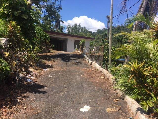 Carr 829 Km 4.3 Lot 3, BAYAMON, PR 00957 (MLS #PR9091396) :: Griffin Group