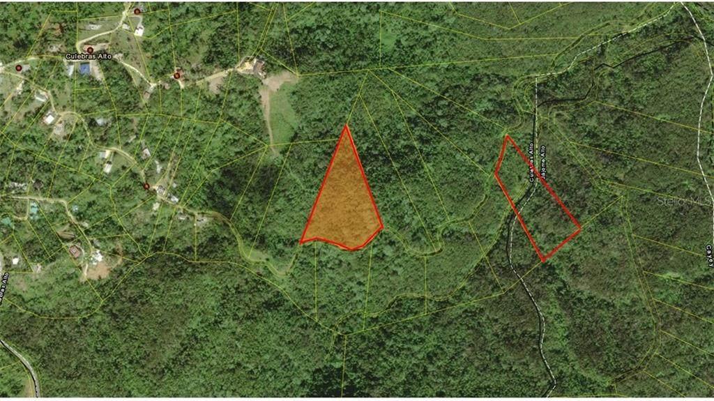 Culebra Alto - Photo 1