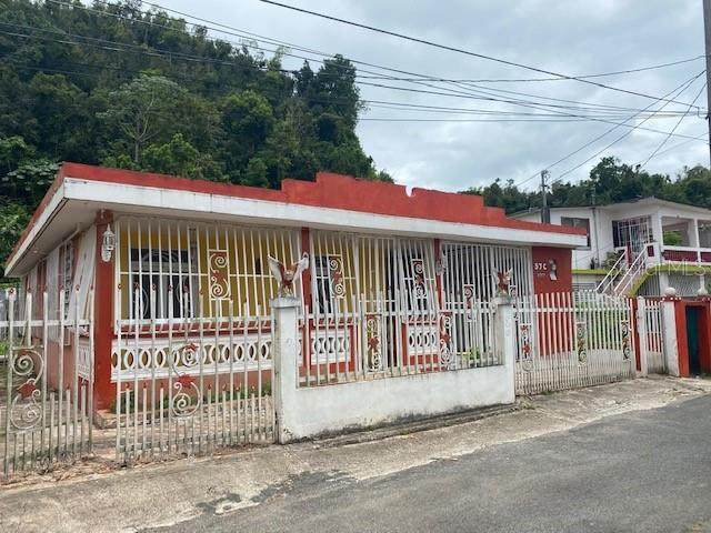 C-57 Pavo Real, VEGA ALTA, PR 00692 (MLS #PR9091471) :: The Duncan Duo Team