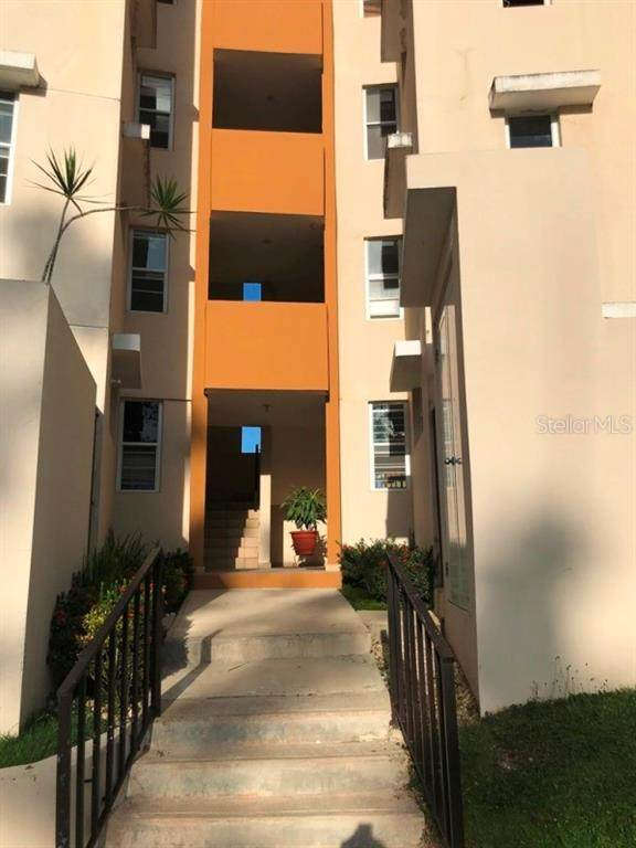 Apt B2 Cond Parque Ssn Luis B2, TRUJILLO ALTO, PR 00976 (MLS #PR9091535) :: Gate Arty & the Group - Keller Williams Realty Smart