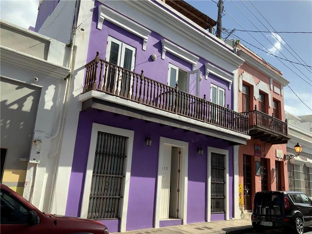 112 San Sebastian - Photo 1