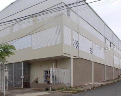 114 Ganges Street, El ParaãƒâSo Industrial Park Stree - Photo 1