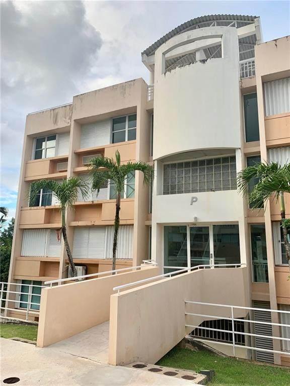 61 Cond. Las Villas De Ciudad JardãƒâN 424 A-1, BAYAMON, PR 00957 (MLS #PR9091730) :: Your Florida House Team