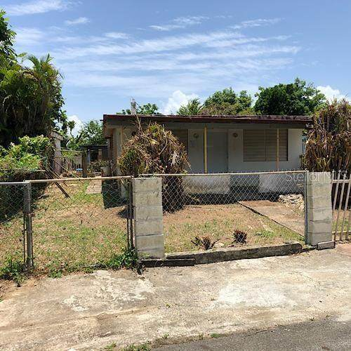 Urb. Tropical Beach Urb. Tropical Beach F-73, NAGUABO, PR 00718 (MLS #PR9091748) :: Frankenstein Home Team