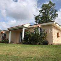 Address Not Published, CANOVANAS, PR 00729 (MLS #PR9091755) :: The Nathan Bangs Group
