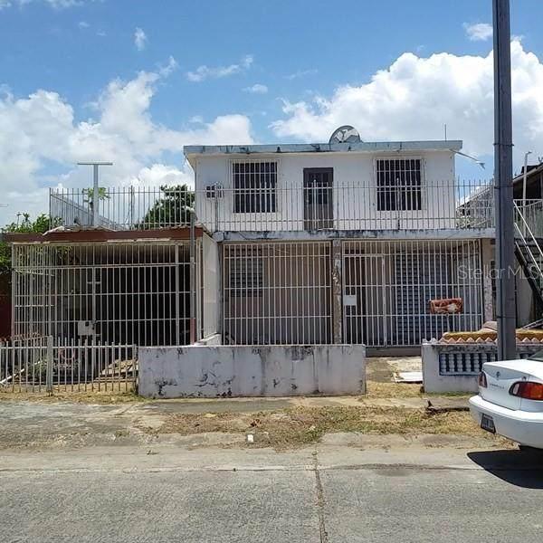 LL3 32 ST Vista Azul Dev, ARECIBO, PR 00612 (MLS #PR9091828) :: MavRealty