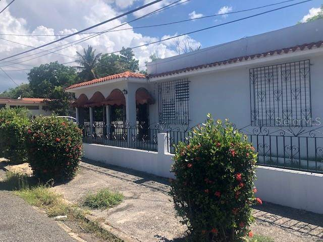 Urb. Garcia 112 DEL PILAR Street, AGUADILLA, PR 00603 (MLS #PR9091844) :: Griffin Group