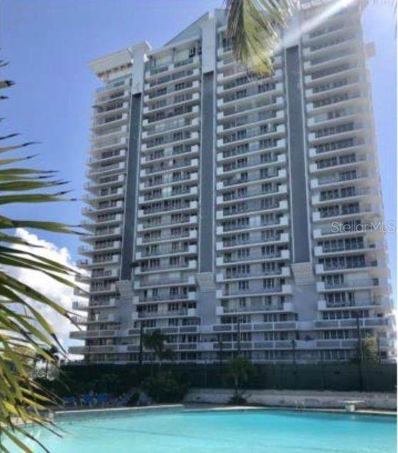 3001 Isla Verde Ave #704, CAROLINA, PR 00979 (MLS #PR9091896) :: Cartwright Realty