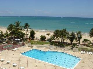 5869 Isla Verde #12, CAROLINA, PR 00979 (MLS #PR9091916) :: Team Buky