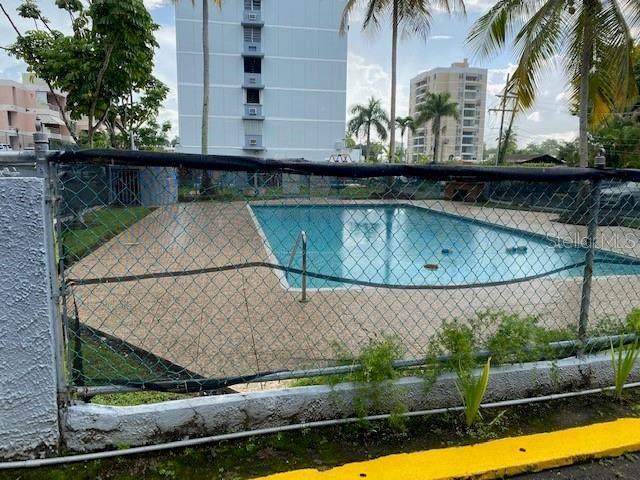 87 SE San Patricio Annex #87, GUAYNABO, PR 00968 (MLS #PR9092121) :: Team Buky