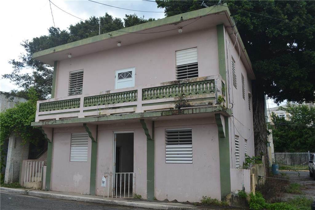 #58 Cristobal Colon Street - Photo 1