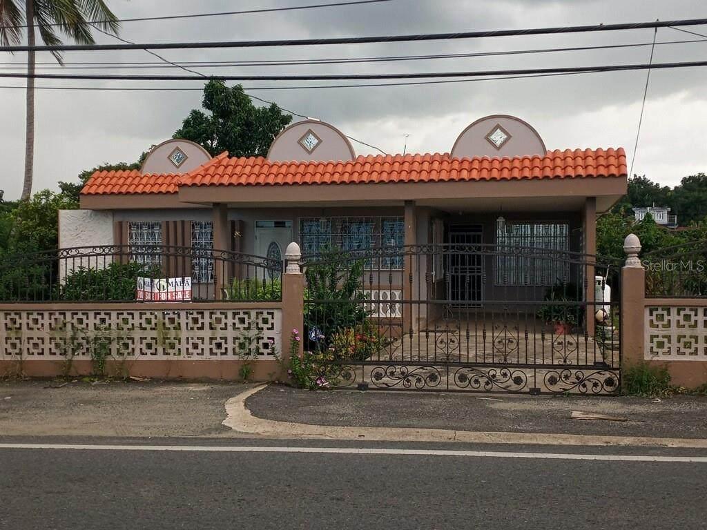 PR 115 Km.hm 19.8 In Bo. Guayabo, Aguada - Photo 1
