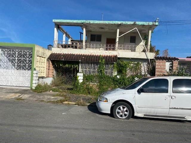 CALLE FALNDE SE Calle Flande Annex A4-17, SAN JUAN, PR 00923 (MLS #PR9092709) :: Pepine Realty
