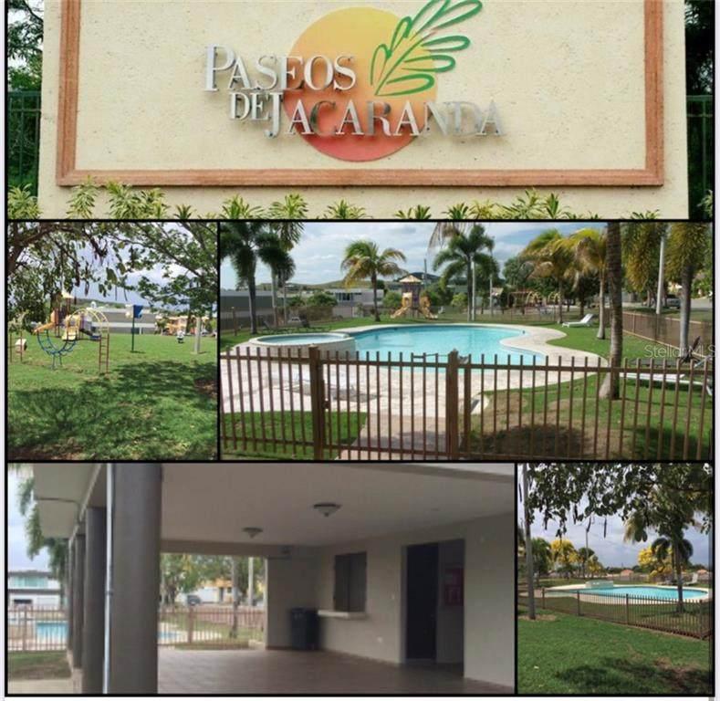 G-4 Paseo Laurel St. Parque De Jacaranda - Photo 1