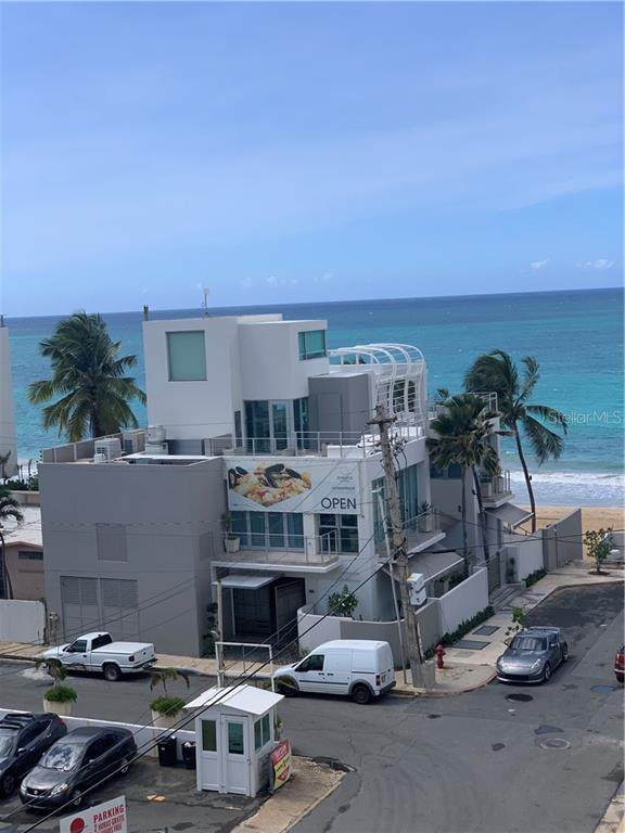 1131 Ashford Avenue #003, SAN JUAN, PR 00907 (MLS #PR9093031) :: Realty One Group Skyline / The Rose Team