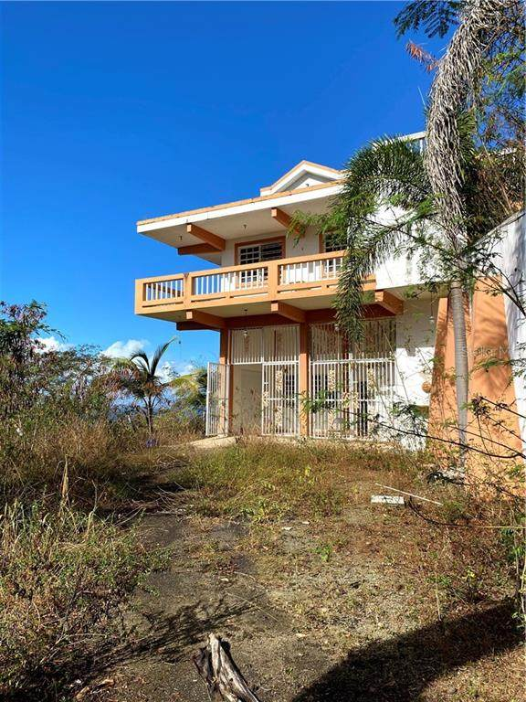 522A Villa Borinquen, VIEQUES, PR 00765 (MLS #PR9093074) :: Your Florida House Team