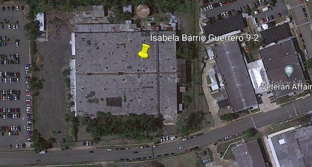 Lot No. 9-B Isabela Industrial Park Pr 112 Km 2.3 - Photo 1