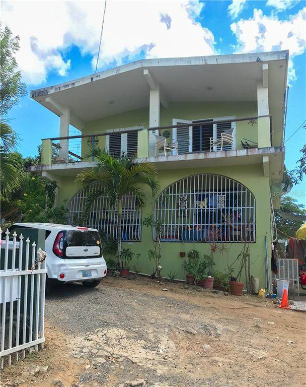 5 Marcelino Diaz, VIEQUES, PR 00765 (MLS #PR9093096) :: Bridge Realty Group