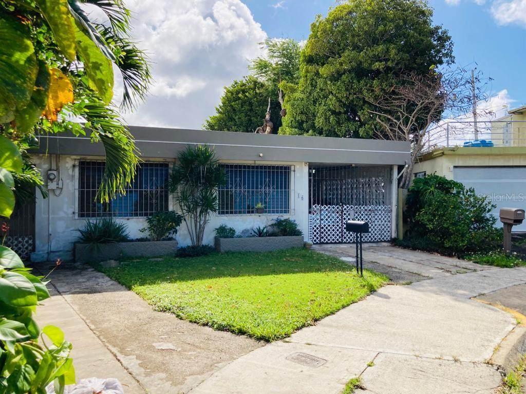 calle Andromeda Los Angeles - Photo 1
