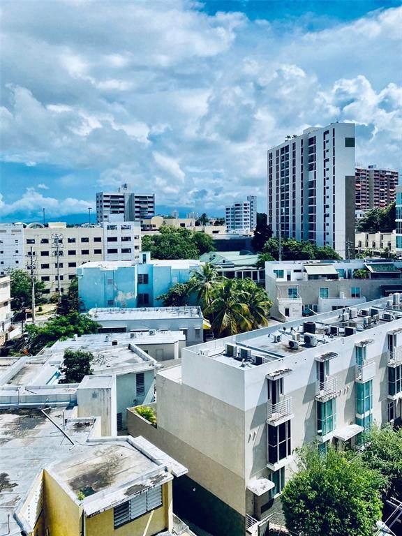 256 Rosario #6, SAN JUAN, PR 00912 (MLS #PR9093175) :: RE/MAX Marketing Specialists