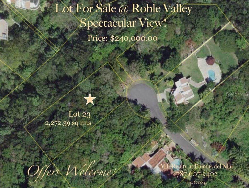 Roble Valley - Photo 1