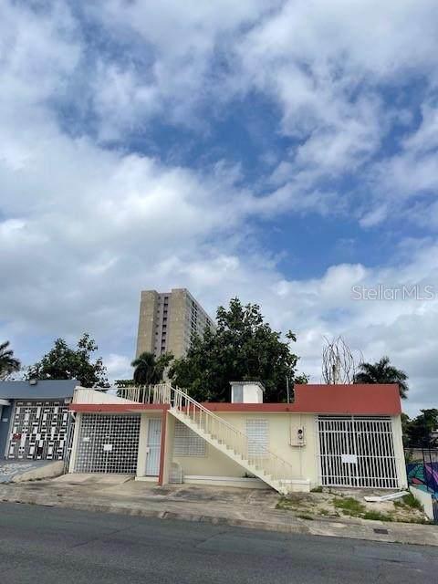 1472 Ave San Ignacio -Altamesa, SAN JUAN, PR 00926 (MLS #PR9093249) :: BuySellLiveFlorida.com