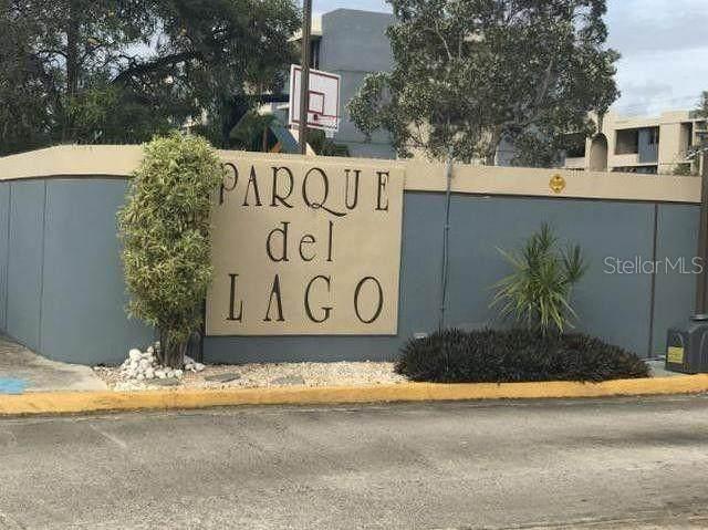 Apt I Condominio Parque Del Lago, LEVITTOWN, PR 00949 (MLS #PR9093261) :: Delgado Home Team at Keller Williams