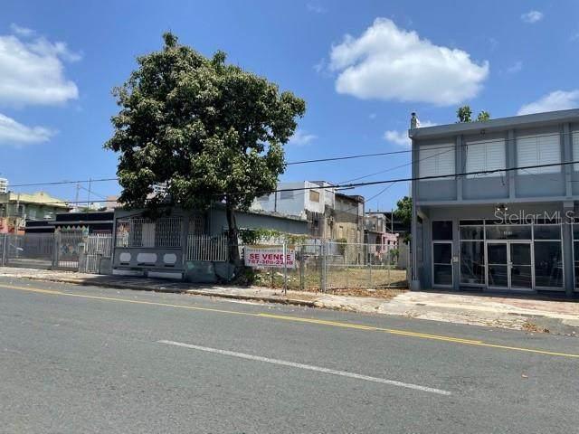1055 Fernandez Juncos Avenue, SAN JUAN, PR 00907 (MLS #PR9093272) :: Frankenstein Home Team