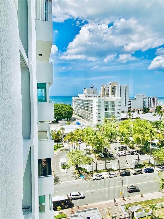 6400 Isla Verde Av #11, CAROLINA, PR 00979 (MLS #PR9093328) :: Rabell Realty Group