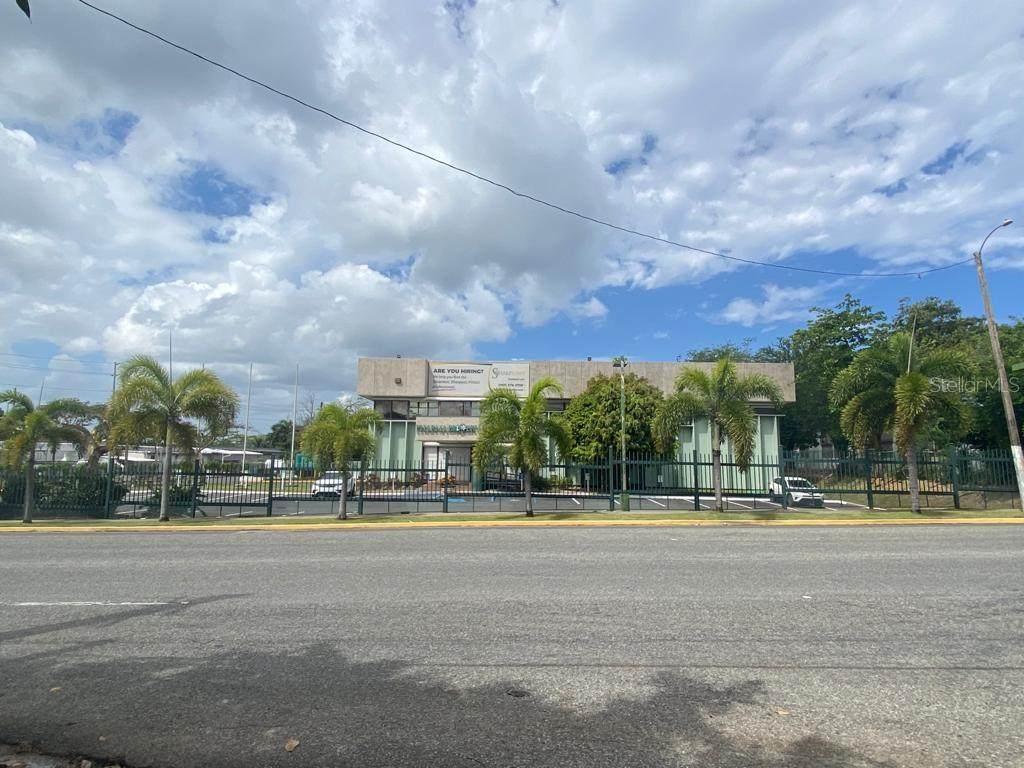696 Dorado Industrial Park - Photo 1