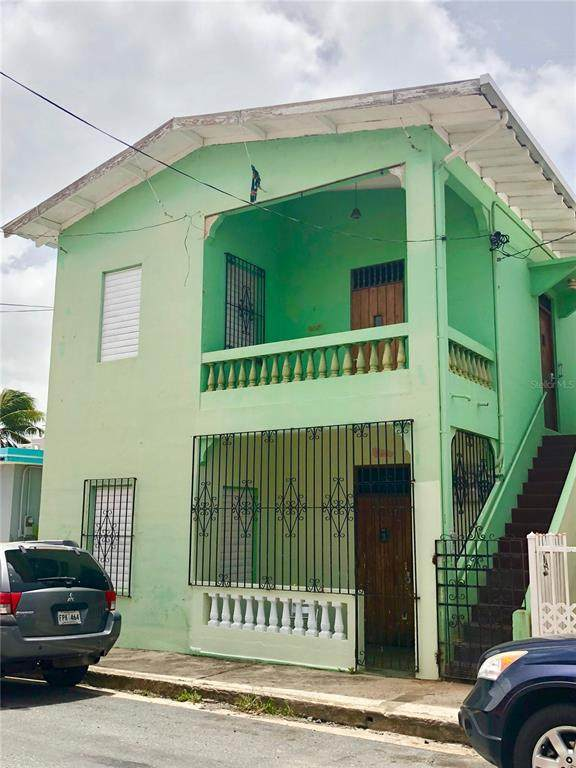154 Diez De Andino, SAN JUAN, PR 00911 (MLS #PR9093509) :: Sarasota Home Specialists
