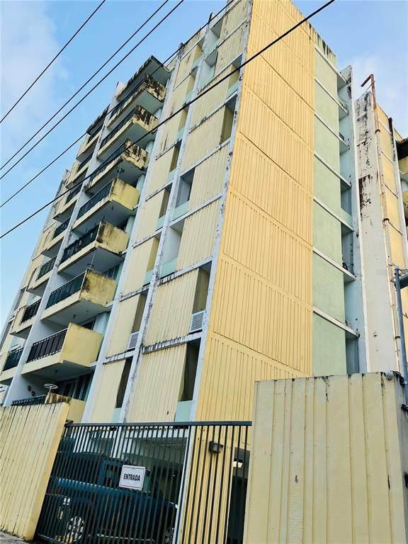 834 Calle Anasco #711, SAN JUAN, PR 00925 (MLS #PR9093581) :: Vacasa Real Estate