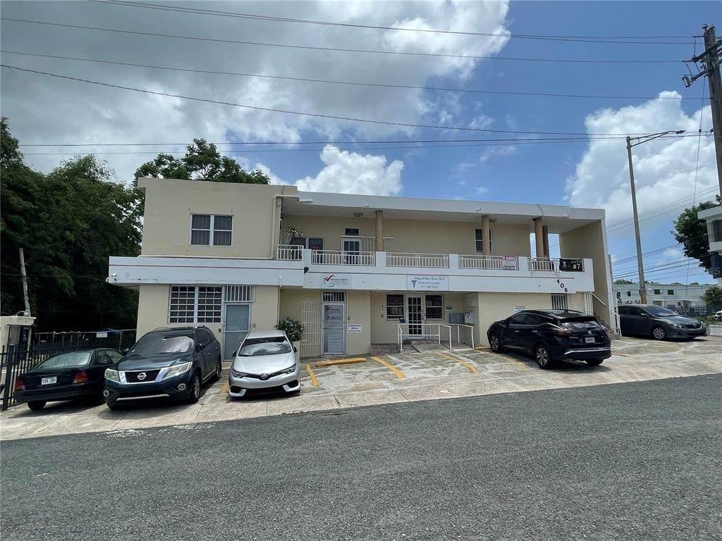 406 San Claudio Avenue, Sagrado Corazon Development Av - Photo 1