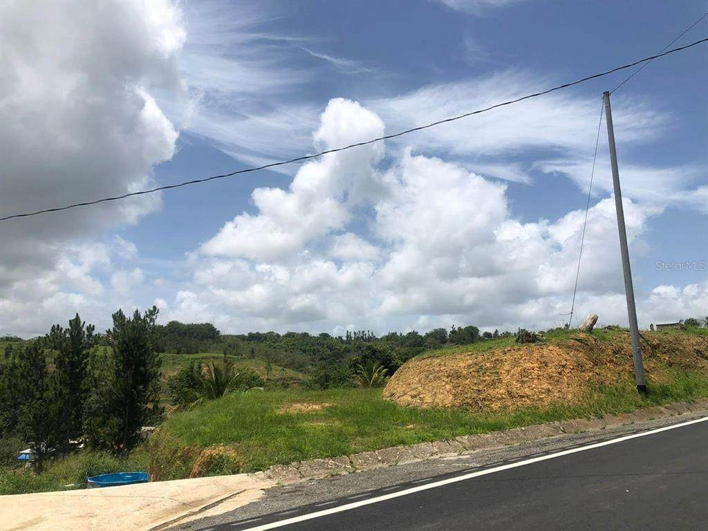Road 618 - Photo 1