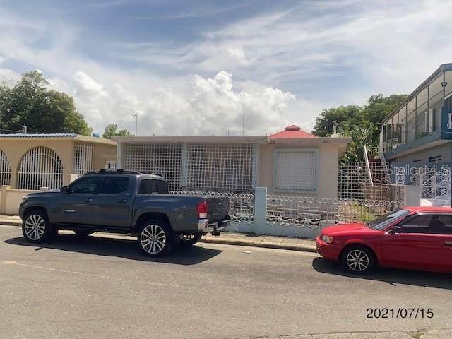 SAN JUAN, PR 00923 :: Vacasa Real Estate