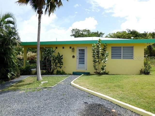 464 Calle Loma Linda, Monte Carmelo, VIEQUES, PR 00765 (MLS #PR9093729) :: Vacasa Real Estate