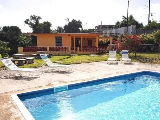 53 Calle Del Medio, Bo. Destino, VIEQUES, PR 00765 (MLS #PR9093833) :: Zarghami Group