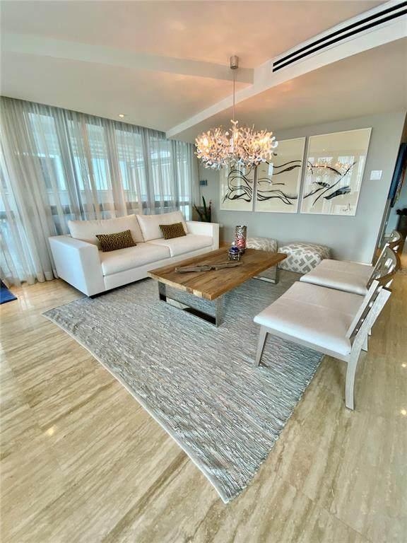 63 Ave De Diego #601, SAN JUAN, PR 00911 (MLS #PR9094030) :: Armel Real Estate
