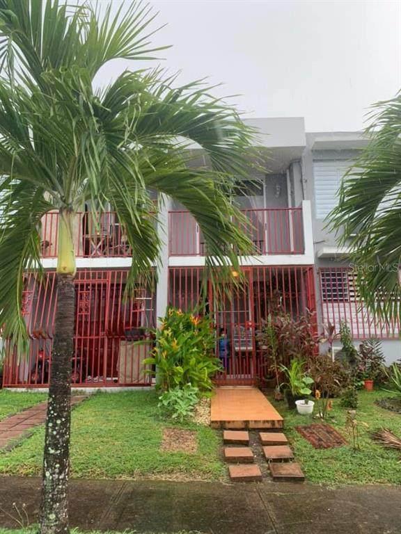 Cond. Villas de Feli Calle Olganoya Ed L 139 - Photo 1