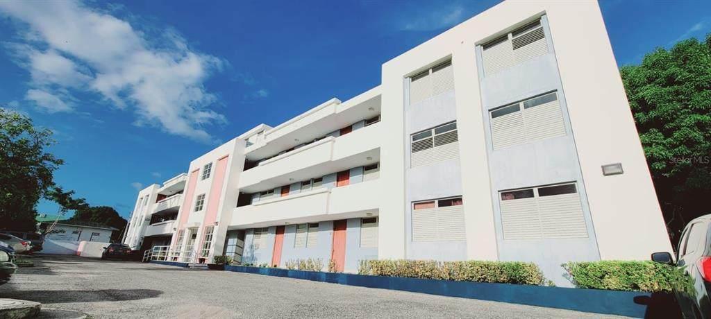 6108 Torres Edificio Antonsantti - Photo 1