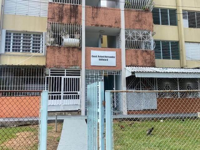 sicilia SE Condominio San Jose Annex #662, SAN JUAN, PR 00923 (MLS #PR9094171) :: Team Buky