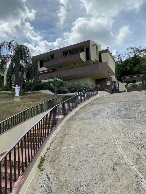 el recreo El Recreo, CAGUAS, PR 00725 (MLS #PR9094220) :: SunCoast Home Experts