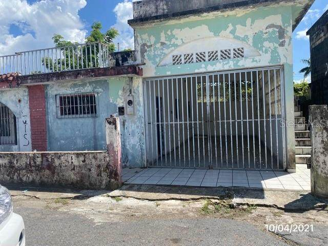 rosa SE Monte Bello Annex #662, RIO GRANDE, PR 00745 (MLS #PR9094234) :: Premium Properties Real Estate Services