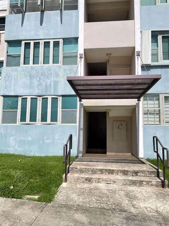 1 Tagore #1, SAN JUAN, PR 00926 (MLS #PR9094255) :: Future Home Realty