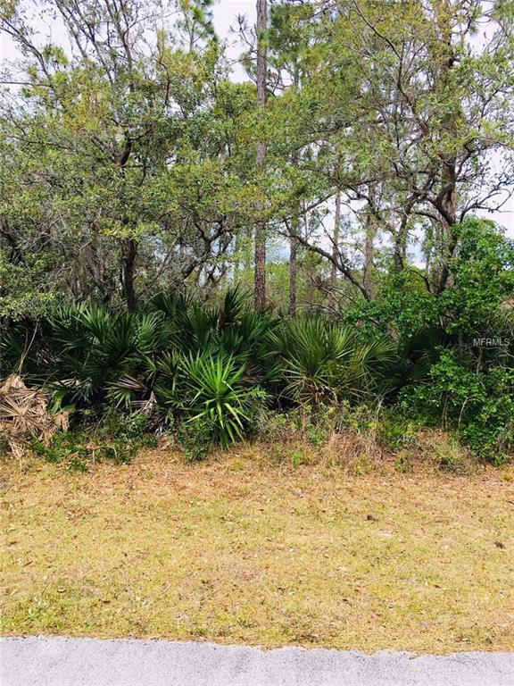 4406 Cooper Drive, Sebring, FL 33872 (MLS #R4900075) :: Baird Realty Group